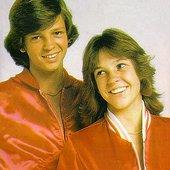 Kristy & Jimmy McNichol