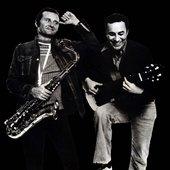 Stan Getz e João Gilberto