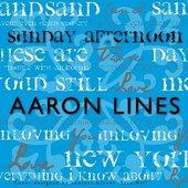 Aaron Lines 2010