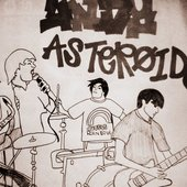 Andy Asteroids