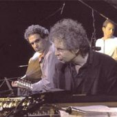 Rabih Abou-Khalil, Joachim Kühn, Jarrod Cagwin