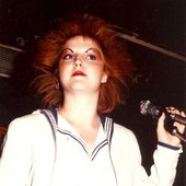 Anne, Musikverket, summer -80