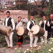 Masterdrummers of Nepal