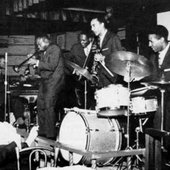Clifford Brown All Stars