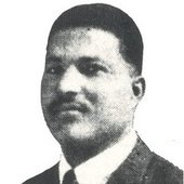 Rev. F. W. McGee