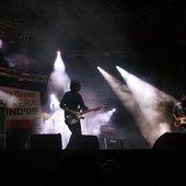 primavera sound 2009