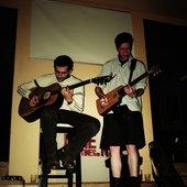 Acoustic @ Friends Bar, Yerevan 2010