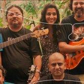 Agnee, Parikrama and Shilpa Rao