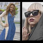 Lady Gaga vs. Kat DeLuna