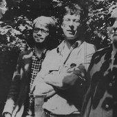 Steve Miller Trio meets Lol Coxhill