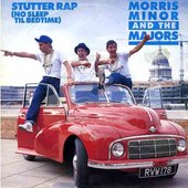 Morris Minor & The Majors