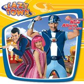 LazyTown - The New Album