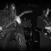 Mare at Arosian Black Mass