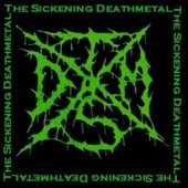 The Sickening Death Metal