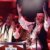 Fareed Ayaz & Abu Muhammad