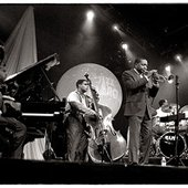 Wynton Marsalis Quartet