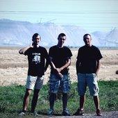 Freedom shout photo
