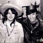 """2 \""""Ч\"""" (практически Леннон-Маккартни (справа налево))"""