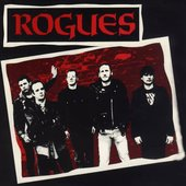 Rogues - great American street rock band from Detroit