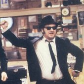 Jake (Blues Brothers)