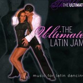 The Ultimate Latin Jam