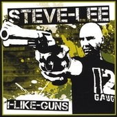 I Like Guns
