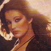 Dee D.Jackson (A4 size poster Contigo Brazilian magazine 1978)