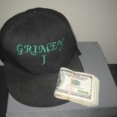 The Original Grimey J Hat