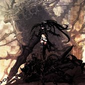 [Black★Rock Shooter] THE GOMBAND