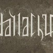 The new ambigram styled logo for Wallachia