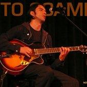 Teto Ocampo