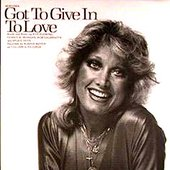 Bonnie Boyer - Give In To Love