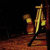 Rob Lowe playing piano