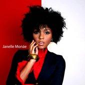 Janelle Monae The Audition