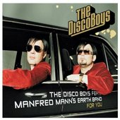 The Discoboy ft Manfred Manns