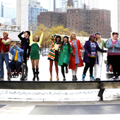 Glee New York 5
