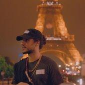 Russ in Paris
