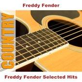 Freddy Fender Selected Hits