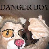 Danger Boy