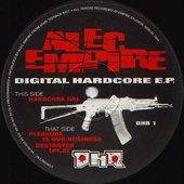 Digital Hardcore E.P.