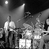 The Branford Marsalis Quartet