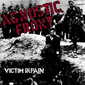 Victim In Pain