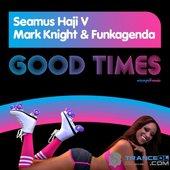 Seamus Haji vs Mark Knight & Funkagenda