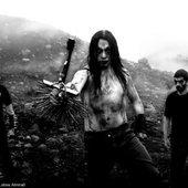 Futhan - Chilean Black Metal