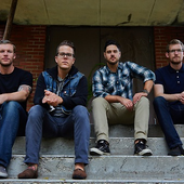 The Swellers 2013 PNG HD