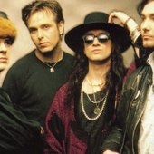 The Mission (classic line-up)
