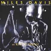 Miles Davis featuring Robben Ford & Carlos Santana