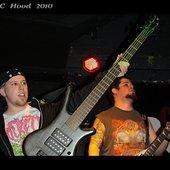 Club Revolution, Peterborough (2010)
