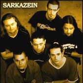Sarkazein