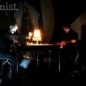 Machinist @ Damoclash 11, ADM Amsterdam